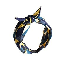 Fashion Prints, Bow Headband and Broadside Designed image 2