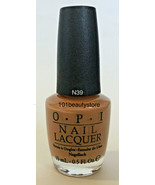 OPI Nail Lacquer GOING MY WAY OR NORWAY? 0.5oz **NEW** - $12.87