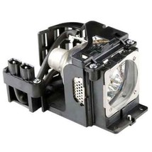 Sanyo 610-332-3855 Factory Bulb In Housing For PLC-SU70 PLC-WXE45 PLC-WXE46 - $98.95