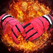 Heating Gloves Warming Thermal Glove Electric Battery Heat Resist Winter... - $659,22 MXN