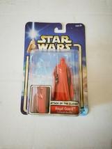 Hasbro Star Wars Episode II Royal Guard Coruscant Security Action Figure... - $6.32