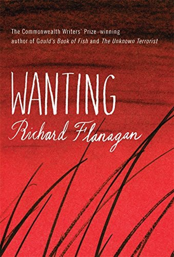 the early works and career of richard flanagan