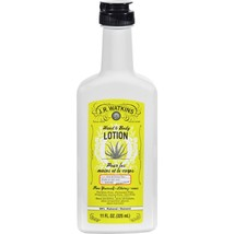 J.r. Watkins Hand And Body Lotion With Aloe And... - $9.69