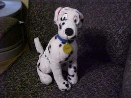 """14"""" Disney Perdita Mom Plush Dog From 101 Dalmations Disnyland Nice - $59.39"""