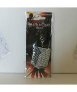 Authentic Attack on Titan: Scout Regiment Strap Ver. 2 Phone Charm #1720... - $9.99