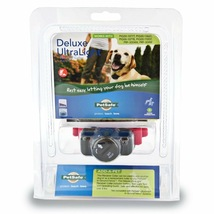 PetSafe Deluxe Ultralight Receiver Collar for Dogs and Cats over 8 lb Waterproof - $49.99