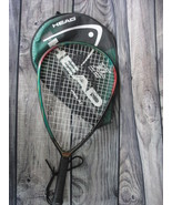 Head Pro XL Racquetball Pyramid V Xtra Long Racquet With Bag 3-5/8 - $14.84