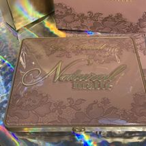 NEW IN BOX Too Faced Natural Matte Eyeshadow Palette Beautiful! image 3