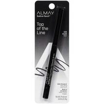 Almay Eyeliner Pencil, Black [205], 0.01 oz (Pack of 2) - $56.85