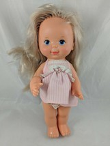 "Ideal Pretty Curls Doll 12"" Pink Outfit - $15.41"