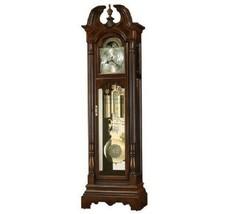 Howard Miller 611-260 (611260) Bretheran Floor Clock Cherry Bordeaux Finish - £2,860.62 GBP
