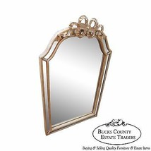 Friedman Brothers Connoisseur Collection Gilt Beveled Mirror - $795.00