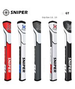 2019 New SS putter grips GT 1.0/2.0 size golf putter with no Taper Techn... - $16.82