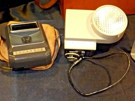 Polaroid Land Camera Model 95B USA AA19-1606 Antique image 10