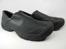 Keen PTC Slip On II Size: US 12 M (D) EU 46 Men's Soft Toe Work Shoes 1006983