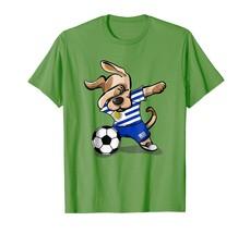 New Shirts - Dog Dabbing Soccer Uruguay Jersey Shirt Uruguayan Football Men - $19.95+