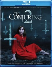 Conjuring 2 (Blu-Ray/Digital Hd/Ultraviolet)