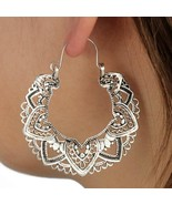 18 Style Gypsy Indian Tribal Earrings - $23.00+