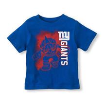 NFL New York Giants  Boy ,Girl T- Shirt  Infant 9-12 or 12-18M - $11.69