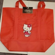 Hello Kitty Tote Bag - $14.00