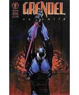 Grendel: War Child #9 (of 10) [Comic] [Apr 01, 1993] Matt Wagner and Pat... - $4.89