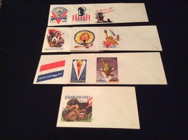 Victory Mail Envelopes - WW II - Vintage 1942 - $20.00