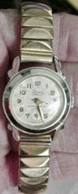 Rare Swiss Buler Desire Vintage Watch with 1/20-10K Gold Filled Crowns o... - $74.25