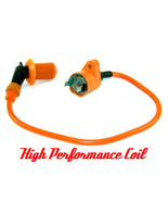 00-09 Kymco 50 Scooter COILS COIL IGNITION People Cobra Yup Vitality Super Sting - $17.77