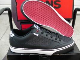Vans Schuhe Brasco Skateschuhe Größe UK 11 Neu mit Karton - €48,37 EUR