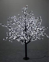 5FT 480pcs White LED Cherry Blossom Tree Wedding Christmas party Holiday... - €201,28 EUR