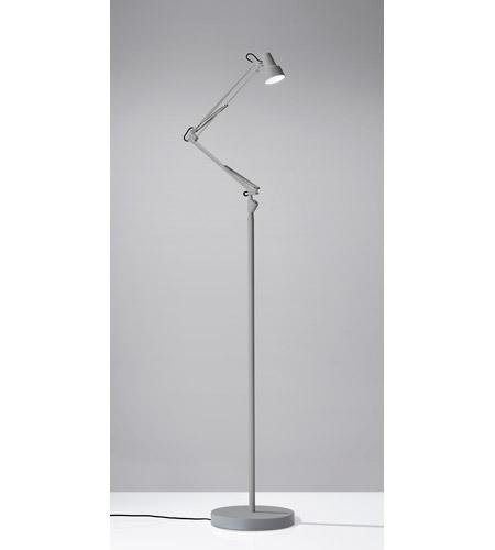 Adesso 3781-03 Floor Lamps Quest