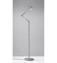 Adesso 3781-03 Floor Lamps Quest - $130.00