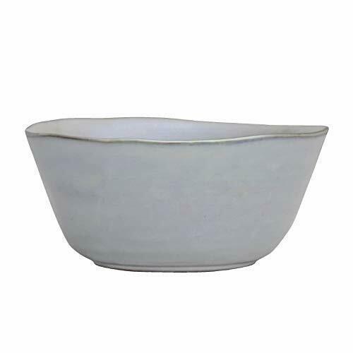 Mikasa Coronado Cereal Bowl, 6.28-Inch, Pearl - $21.17