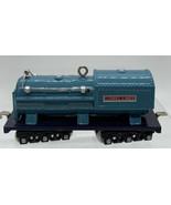 2002 Hallmark Keepsake Ornament - Lionel Blue Comet 400T Oil Tender - used - $5.94