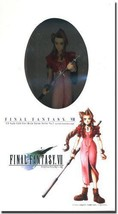 FINAL FANTASY VII Aerith Gainsborough 1/8 scale Cold Cast Painted - $215.35