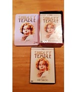 Shirley Temple (DVD, 2008, 2-Disc Set, Tin Collector Packaging) - $8.90