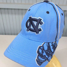 North Carolina Tar Heels One FIt Stretch Baseball Cap Hat  - $13.41