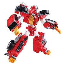 Tobot Leo Kaiser Transformation Action Figure Toy Robot image 3