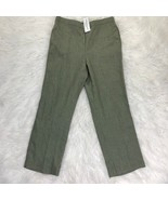 Alfred Dunner Women's Size 12 Classic Fit Pants - $23.74