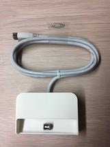 Seagate FreeAgent Go FW Dock External Hard Drive Base Firewire 800 AB10