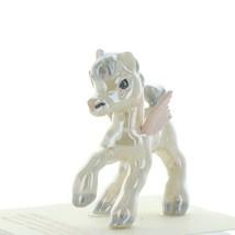 Hagen Renaker Fantasy Pegasus Baby Miniature Ceramic Figurine image 4