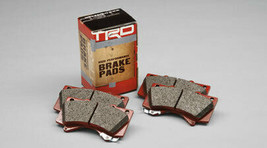 Toyota Sequoia 2007-19 TRD Front Brake Pads - $83.00