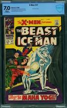 X-men #47 (Marvel, 1968) CBCS 7.0 - $74.25