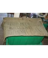 Cloth Tool Storage No. R-Z272 - $49.00