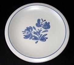 Pfaltzgraff YORKTOWNE Stoneware Lg 10 1/4 Dinner Plates Unused USA - $9.99