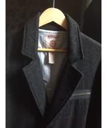 Men's Buffalo David Bitton Wool Jacket - $23.37
