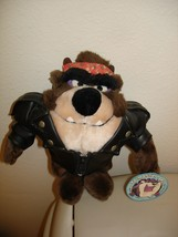 TASMANIAN DEVIL ~ Hells Angels Motorcycle Collectible Toy * - $19.19