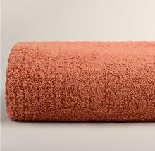 Kashwere Terracotta Throw Blanket - $175.00