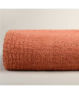 Kashwere Terracotta Throw Blanket - £127.26 GBP