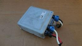 06 Highlander Hybrid Electric Steering Control Computer EPS Module 89650-48010 image 1